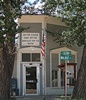 Buffalo Gap still has a post office and that seems to be the center of the community.